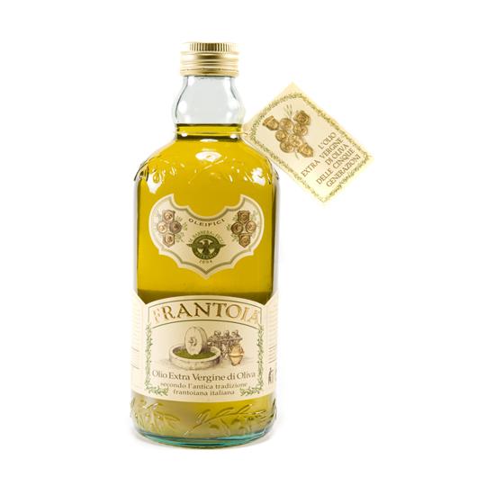 Huile d'olive Frantoia 1 Litre