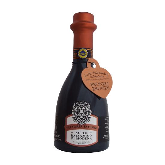 Vinaigre balsamique de Modène Fattoria Estense 25 cl